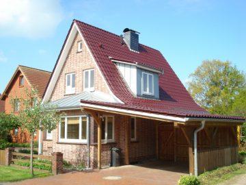 Kuscheliges Einfamilienhaus mit einer Wohlfühlatmosphäre zum Ankommen!, 27404 Elsdorf, Einfamilienhaus
