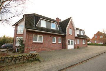 Vermietet! – 2-Zimmer-Wohnung in kleiner Wohnanlage – Zentrumsnah in Sittensen, 27419 Sittensen, Etagenwohnung