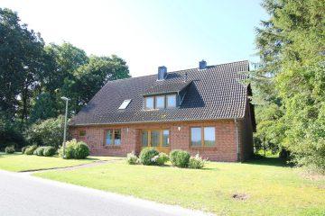 """""""Ihr"""" neues Zweifamilienhaus in dörflicher Wohnlage in Wittkopsbostel, 27383 Scheeßel / Wittkopsbostel, Zweifamilienhaus"""
