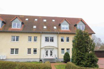 3-Zimmer-Dachgeschoßwohnung über 2 Etagen in ruhiger Lage!, 19067 Leezen, Etagenwohnung