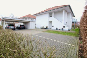 Neuwertige Obergeschosswohnung in begehrter Lage von Rotenburg (Wümme), 27356 Rotenburg (Wümme), Etagenwohnung