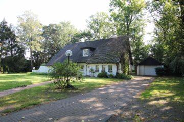 Leben im Landhausstil, 27356 Rotenburg (Wümme) / Waffensen, Einfamilienhaus