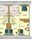 Scheeßel: Neuwertige Doppelhaushälfte mit Doppelcarport - Grundriss Dachgeschoss