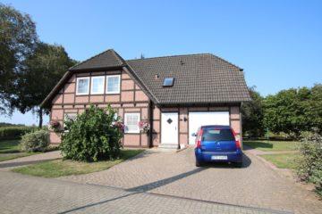 Hier lässt sich´s gut leben – Fachwerkhaus mit 177 m² Wohnfläche, 21702 Ahlerstedt / Bokel, Einfamilienhaus