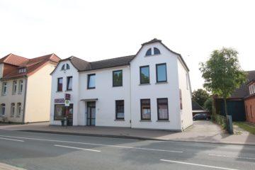 Rotenburg: Wohn- und Geschäftshaus mit einer Gewerbeeinheit und 4 Wohnungen, 27356 Rotenburg (Wümme), Haus