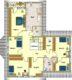 Hier lässt sich´s gut leben - Fachwerkhaus mit 177 m² Wohnfläche - Dachgeschossgrundriss