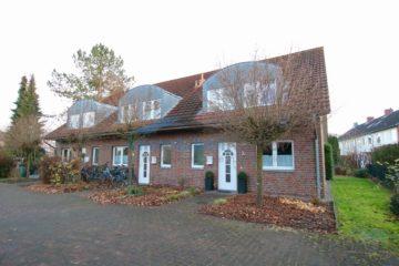 Rotenburg: Familienfreundliches Reihenendhaus in zentraler und ruhiger Lage! (Mühlenende), 27356 Rotenburg (Wümme), Reihenhaus
