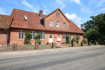 Stemmen: Wohnen und Leben in einer ehemaligen Dorfschule, 27389 Stemmen, Erdgeschosswohnung