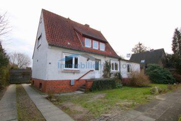 Rotenburg: Dieses Haus steht bald – in neuem Glanz – frei zur Vermietung, 27356 Rotenburg (Wümme), Einfamilienhaus