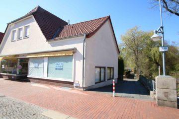 gemütliche Bürofläche direkt in der Fußgängerzone, 27356 Rotenburg (Wümme), Bürofläche