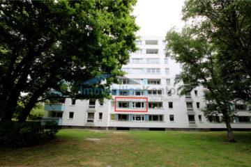 NEUER Preis! Bremen-Vahr: 3-Zimmer-Eigentumswohnung im Obergeschoss, 28329 Bremen / Vahr, Etagenwohnung