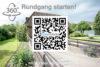 Helvesiek: Komplett renovierte Erdgeschosswohnung mit Garten, Keller und Tiefgarage - 360 Bild Ogulo-1