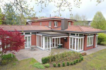 Rotenburg: Repräsentatives Wohnen in einer Erdgeschosswohnung, 27356 Rotenburg (Wümme), Erdgeschosswohnung