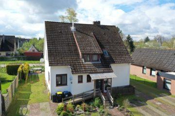 Zeven: Ein Haus für die große Familie im Zentrum, 27404 Zeven, Einfamilienhaus