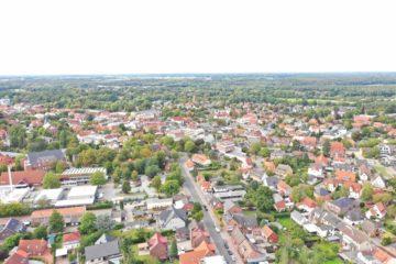 Rotenburg-Zentrum: Wohn- und Geschäftshaus mit 369 qm Wohn- und Nutzfläche in zentraler Lage!, 27356 Rotenburg, Haus